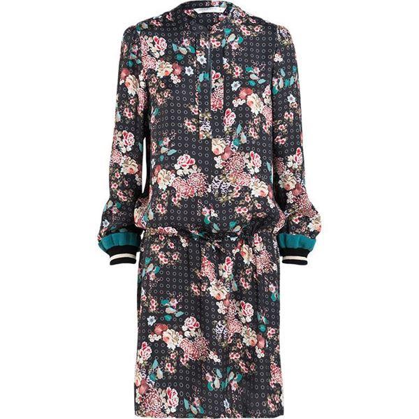 Summum kjole black