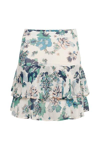 Part Two nederdel Kamara
