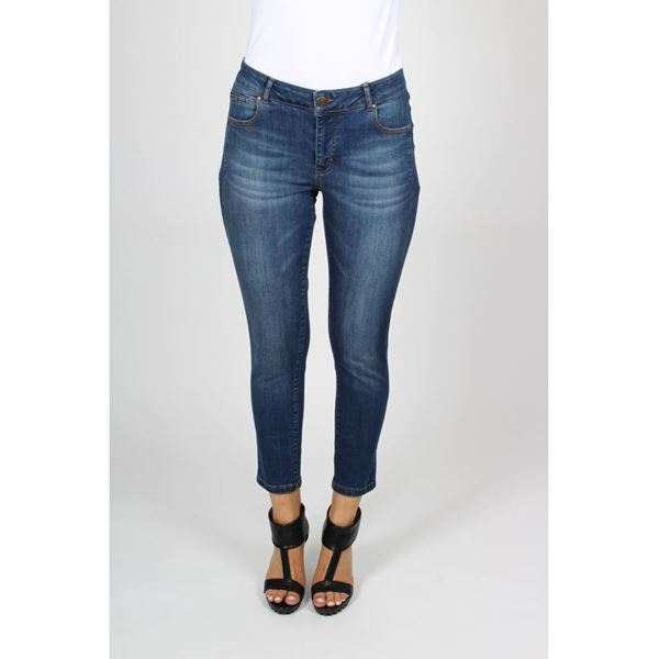 Isay Jeans Lucca 7/8