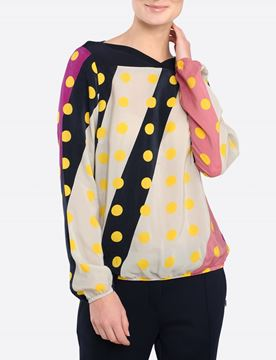 Summum Bluse Dot