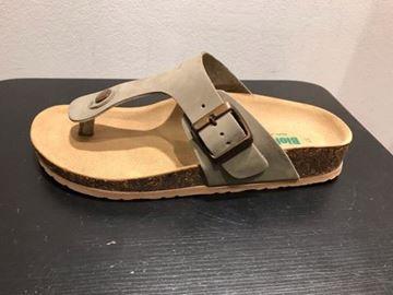 Bionatura Sandal Nabuk
