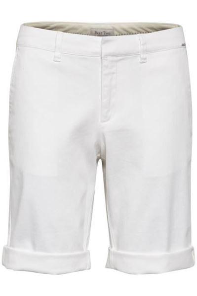 Part Two Shorts Hanijas