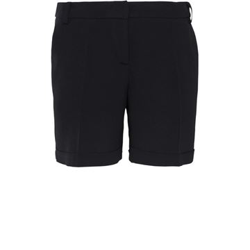 Summum Shorts Crepe