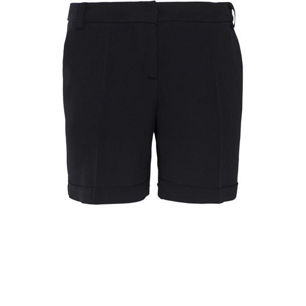 Summum Shorts Crepe
