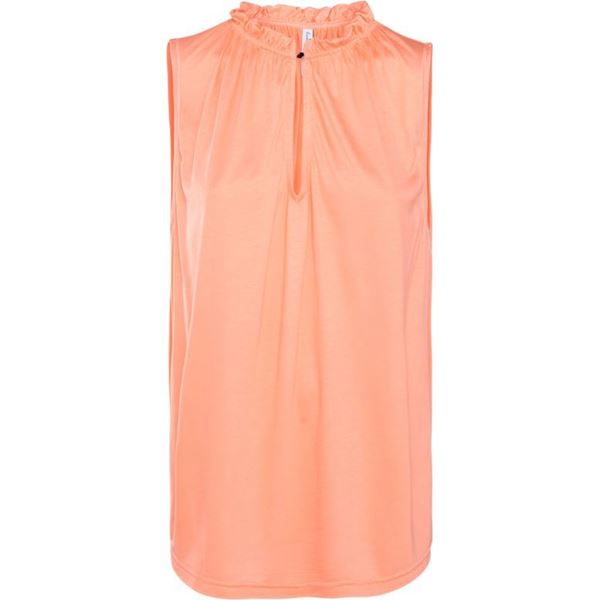 Summum Top Sleeveless Mercerized