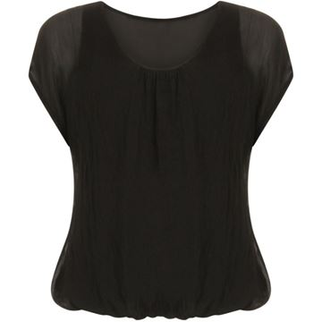 Coster Bluse W. Volume