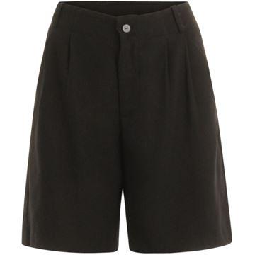 Coster Copenhagen Shorts W. Pleats In Tencel