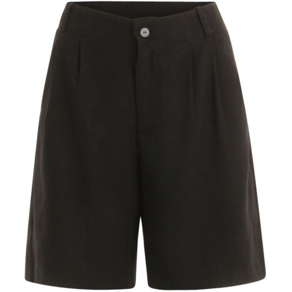 Coster Copenhagen Shorts W. Pleats In Tencel