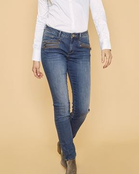 Mos Mosh Jeans Berlin Favorite