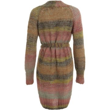 Coster Copenhagen Cardigan Knitted In Multi Colour
