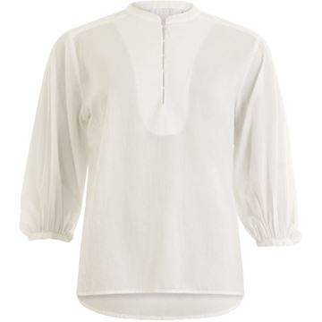 Coster Copenhagen Bluse W. Volume At Sleeves