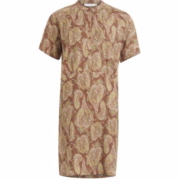Coster Copenhagen Kjole W. Shorts Sleeves