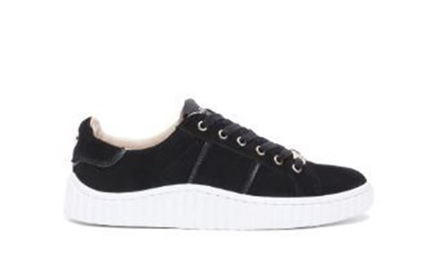 Philip Hog Sneakers Mila Black