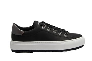 Philip Hog Sneakers Mimi Black