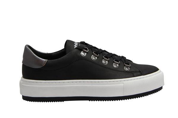 Philip Hog Sneakers Mimi Black