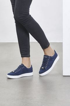 Philip Hog Sneakers Serena Midnight Blue