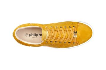 Philip Hog Sneakers Serena Girasole