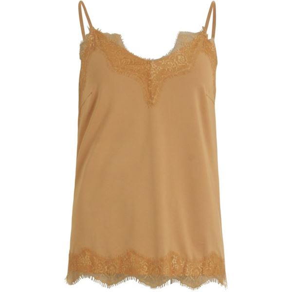 Coster Copenhagen Top W. Lace
