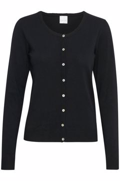 Culture Cardigan Annemarie Black