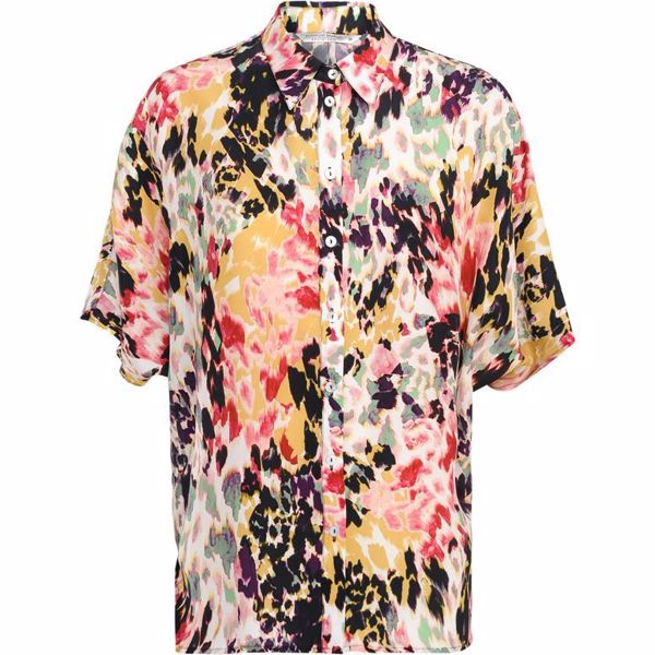 Summum Bluse Multicolour