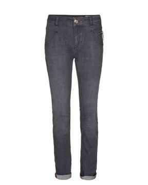 Mos Mosh Jeans Nelly Grey Denim