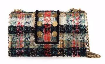 Kooreloo Taske Shoulder Bag Soho Tweed