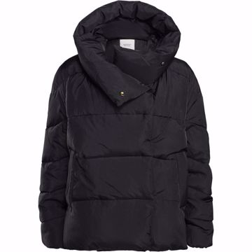 Summum Jakke Puffer Black