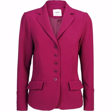 Summum Blazer Berry