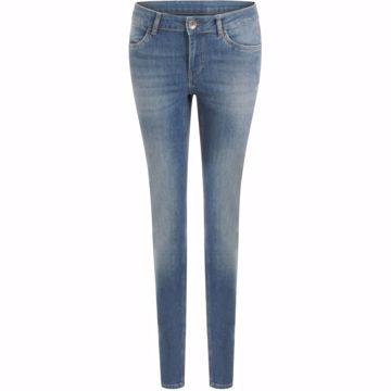 Coster Copenhagen Jeans Light Denim Blue