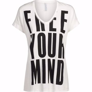 Summum T-shirt W. Statement