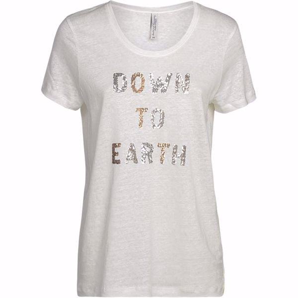 Summum T-shirt W. Statement