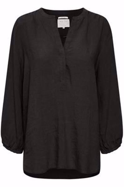 Part Two Bluse Lydia Sh Black