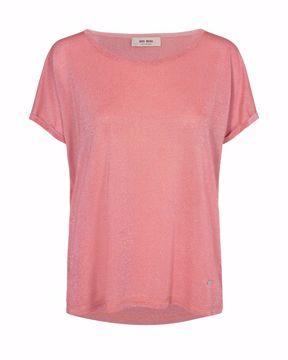 Mos Mosh T-shirt Kay Sugar Coral