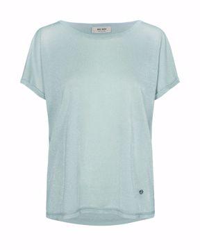 Mos Mosh T-shirt Kay Mint Haze