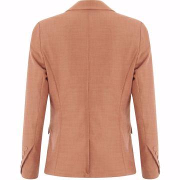 Coster Copenhagen Suit Jacket W. Button Details