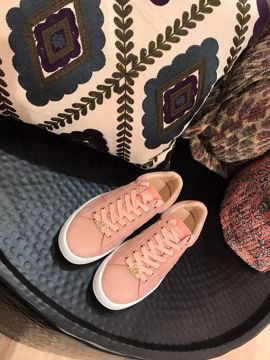 Philip Hog Sneakers Serena Rose Water