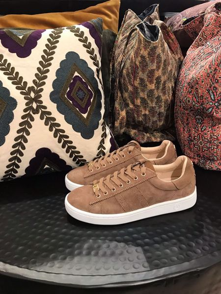 Philip Hog Sneaerks Serena Cuban