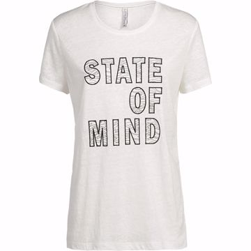 Summum T-shirt State Of Mind Shell