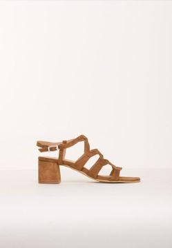Bukela Sandal Lulu Tan