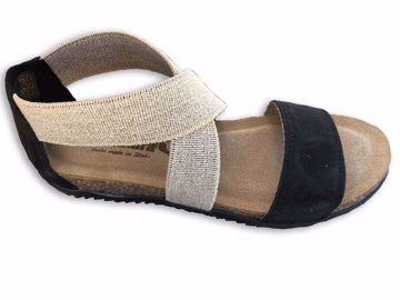 Bionatura Sandal Nero