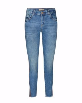 Mos Mosh Jeans Sumner Faith Blue