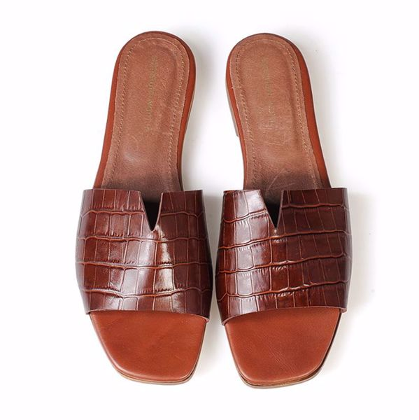 Summum classic sandal mahogany