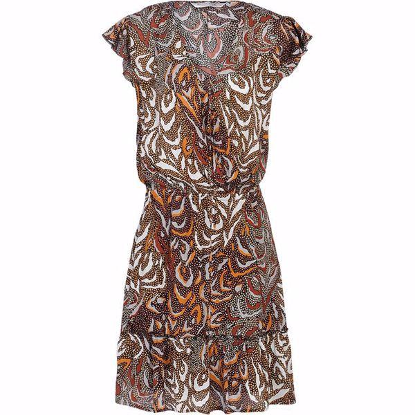 Summum kjole all over print