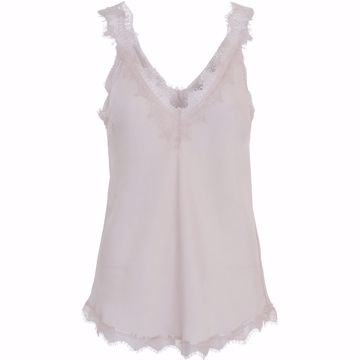 Costa Mani Top MoneyPenny Dusty Pink