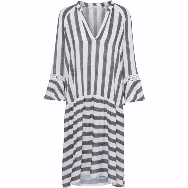 Costa Mani Kjole Mette Stripe