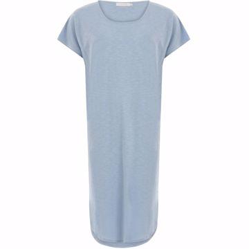 Coster Copenhagen T-shirt Dress W. Short Sleeves