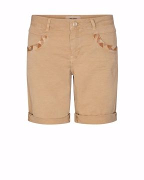 Mos Mosh Shorts Naomi Decor G.D Safari