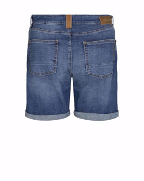 Mos Mosh Shorts Ava Faith Blue