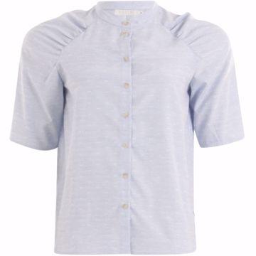 Coster Copenhagen Skjorte Bluse 3/4 Sleeves