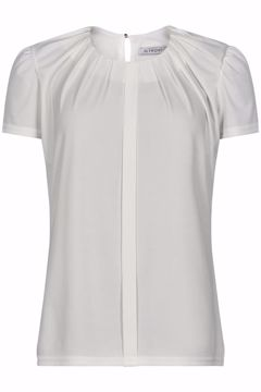 Infront Bluse Marcia Off White